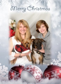 Christmas Card Special