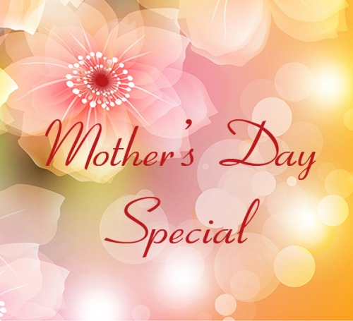 Mother's Day Photo Slideshow Special